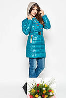 Куртка женская демисезонная  X-Woyz LS-8546, фото 1