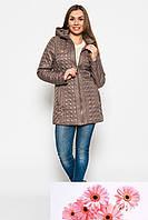 Демисезонная женская куртка Prunel 417/2