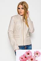 Демисезонная  женская куртка Prunel 433