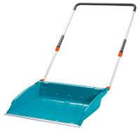 Лопата-скрепер для уборки снега Gardena + опрыскиватель Gardena Premium 1 л