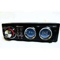 Автомагнитола BN-1126 USB/MP3/FM (75 058)