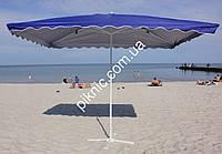 Зонт торговый, садовый 3х3м. Мощный зонт для торговли и летних площадок кафе!