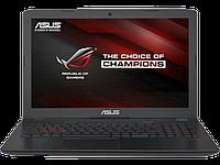 Ноутбук ASUS ROG FZ50VW-NS51