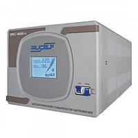 Релейный стабилизатор напряжения SRFII-4000-L ТМ «Rucelf»