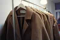 Женские пальто - таблицы размеров