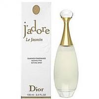 Женская туалетная вода Christian Dior J`adore Le Jasmin (Кристиан Диор Жадор Ле Жасмин)