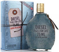 Diesel Fuel for Life Denim Collection Homme 75 ml