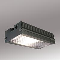 Накладной светодиодный светильник ЖКХ, 4 Вт антивандальный