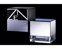 Мужская туалетная вода Shiseido Zen for Men (Шисейдо Зен Мен)