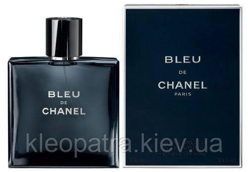 """Мужские туалетные духи Chanel Bleu de Chanel (Шанель Блю дэ Шанель) - Магазин """"Клеопатра"""" в Киеве"""