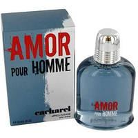Мужской парфюм Cacharel Amor pour Homme (Кашарель Амор пауэр хоум)