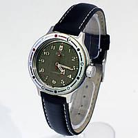 Часы Восток Амфибия 17 камней