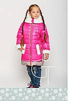 Пальто X-Woyz в категории верхняя одежда детская в Украине. Сравнить ... 205e1d59fc233