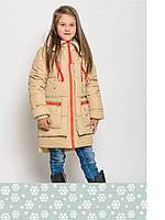 Пальто детское X-Woyz DT-8212