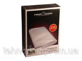 Пленка для вакуумного упаковщика Profi Cook VK-FW 1015(22*30 см - в пачке 50 шт )