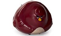 Angry Birds: птичка Теренс на колесиках
