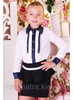 Школьная блуза Светлана