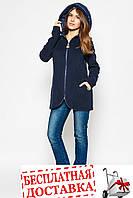 Пальто женское X-Woyz PL-8534