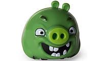 Angry Birds: свинка на колесиках