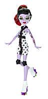 Кукла Monster High Operetta Roller Maze Монстер Хай Оперетта Роллер