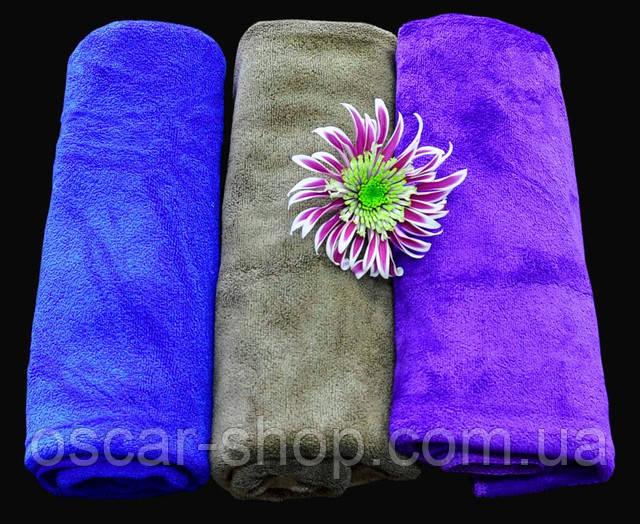 Ткань для пошива полотенец в отель (микрофибровые полотенца под нанесение логотипа отеля)