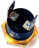 Датчик тяги 70 С (предохранительный термостат) Westen Energy, Baxi Eco, артикул 600700, код сайта 4274
