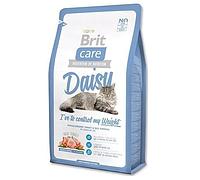 Brit Care Cat Daisy I have to control my Weight - сухой корм для кошек с избыточным весом