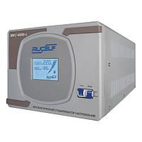 Релейный стабилизатор напряжения SRFII-6000-L ТМ «Rucelf»