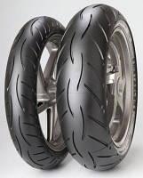 Шина мотоциклетная задняя METZELER Sportec M5 Interact 190/55/R17 (75W) SuperSport