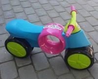 _KinderWay беговел 11-004 велобег