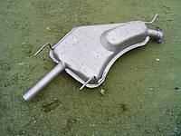 Глушитель Opel Vectra B, Опель Вектра Б. 17. 280.