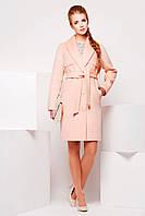 Пальто женское демисезонное X-Woyz PL-8622
