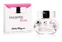 Женская туалетная вода Salvatore Ferragamo Incanto Bloom (Салваторе Феррагамо Инканто Блум)