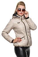 Классная демисезонная женская куртка Анжелика, фото 1