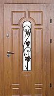 Двери  Регион - ковка №7