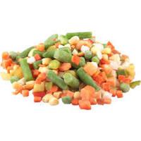 Смесь овощная Мексиканская замороженная