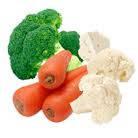 Смесь овощная Европейская замороженная