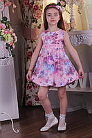 Детское платье BR-30 для девочки