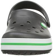 Мужские кроксы crocs Crocband Clog