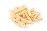 Картофель фри 7 мм, 10 мм