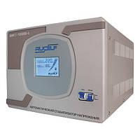 Релейный стабилизатор напряжения SRFII-12000-L ТМ «Rucelf»