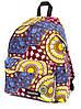 Стильный рюкзак 24 л. Padded Pak'R Eastpak EK62075J микс