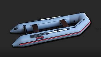 Лодка надувная Elling Патриот-270
