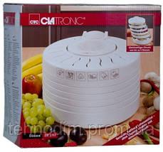 Сушка для продуктов Clatronic DR 2751, фото 3