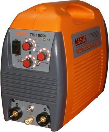 Сварочный инвертор JASIC TIG-180 PII