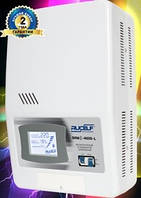 Релейный стабилизатор напряжения SRWII-9000-L ТМ «Rucelf»
