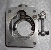 Корпус привода гидронасоса Д-144 Т-40 (алюминий) Д37М-4618052
