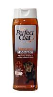 Medicated Shampoo с дегтем 473 ml