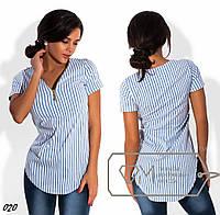 Рубашка-туника 020 /ОМ