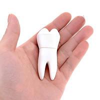 USB-флешка стоматологическая ЗУБ 16 Гб.